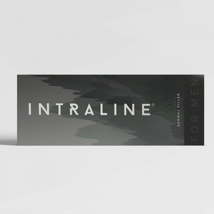 Intraline For Men Dermal Filler UK