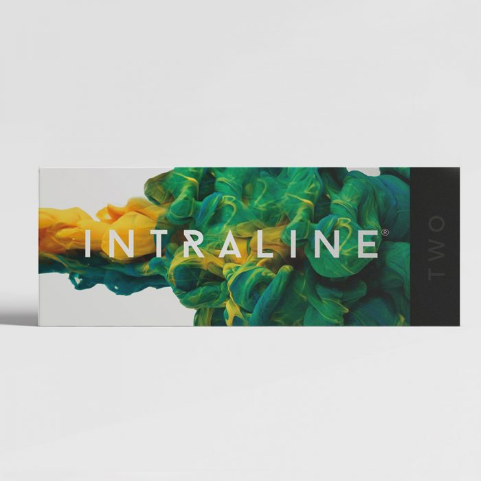 Intraline Two Dermal Filler supplied to the UK by UK Aesthetics